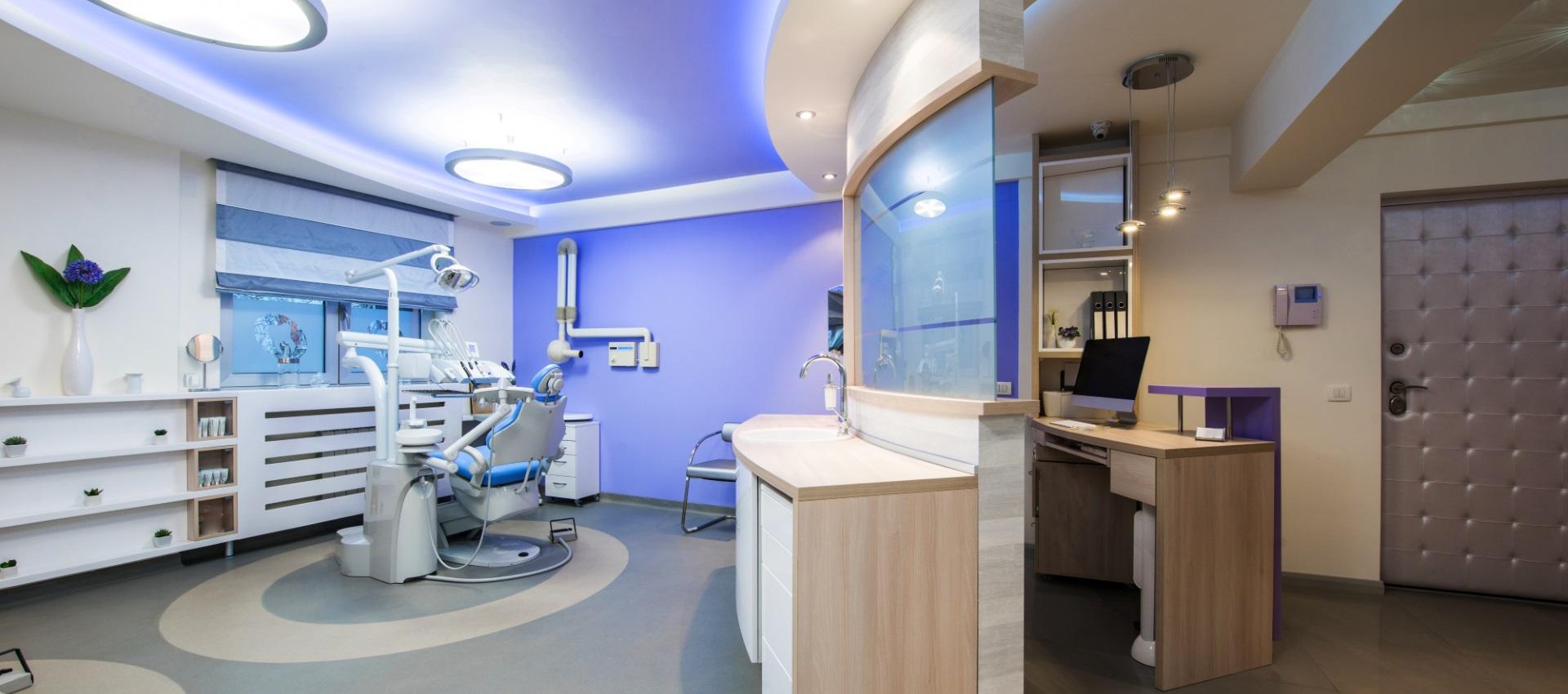 instalaciones dentales