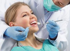 primera consulta dental