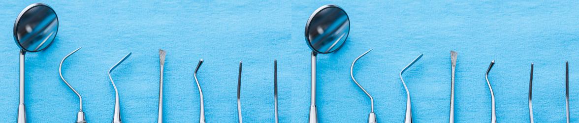 utensilios dentales